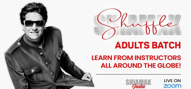 SHIAMAK Online Shuffle - Adults' Batch by Online Events