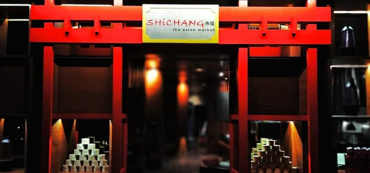 Best Of Asian Delicacies & Sushi In Chandigarh At Newly Opened Shichang - The Asian Restaurant At Hyatt