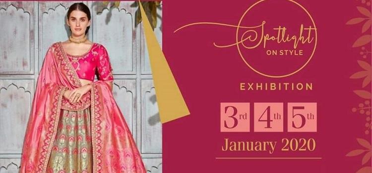Shoping Exhibition At Seema Hall