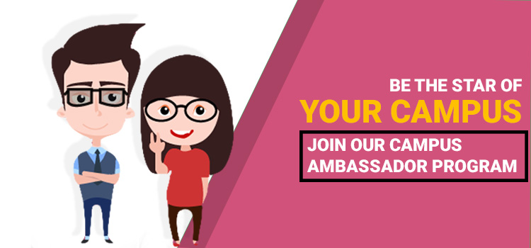 Be The MVP Of Your Campus With Our Campus Ambassador Program