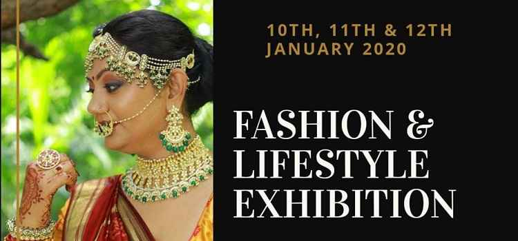 Fashion & Lifestyle Exhibition In Ahmedabad