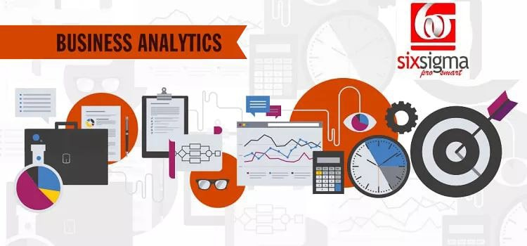 Be The Premium Business Analytics Professional With SixSigma Pro SMART'S Ultimate Data Analytics & Machine Learning Program