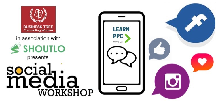 Social Media Marketing Workshop For Women