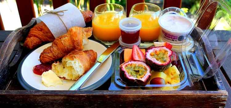 Some Amazing Brekkie Places In Gurgaon That Will Force You To Never Skip Your Breakfast