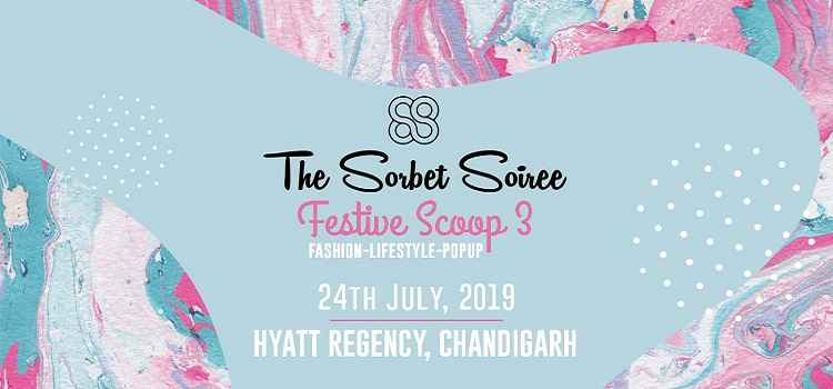 The Sorbet Soiree: Festive Scoop Season 3 At Hyatt