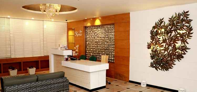 Rejuvenate Your Senses With Spa Kora: Chandigarh's Ultimate Destination For Relaxtion!