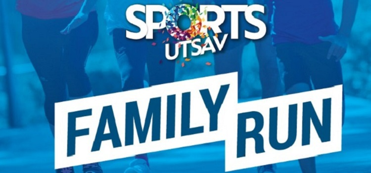 Discover The Joy Of Running With Friends & Family At Sports Utsav.