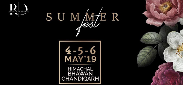 Spring Summer Shopping Fest At Himachal Bhawan