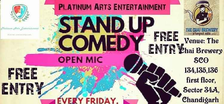 Stand Up Comedy Open Mic Vol 15