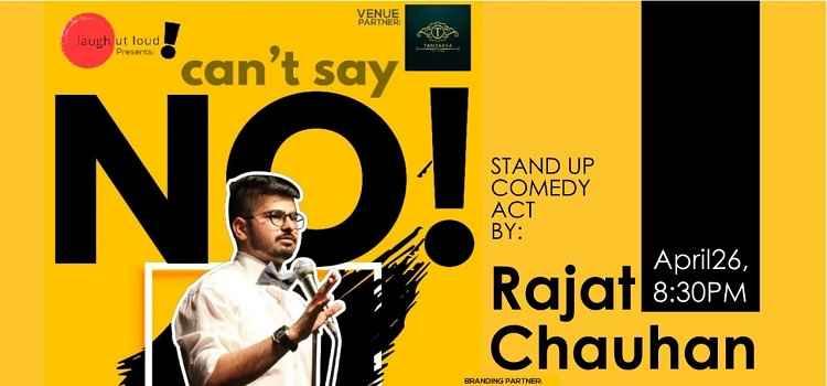 Stand Up Night Ft. Rajat Chauchan At Tamzaraa by Tamzaraa Kafe & Club
