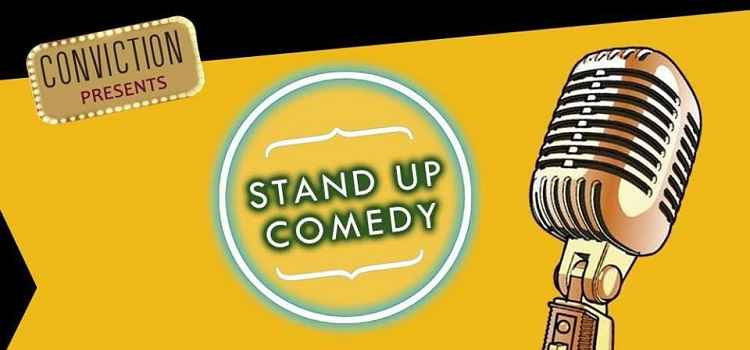 Get Ready To Be Crippled With Laughter At The Cellar