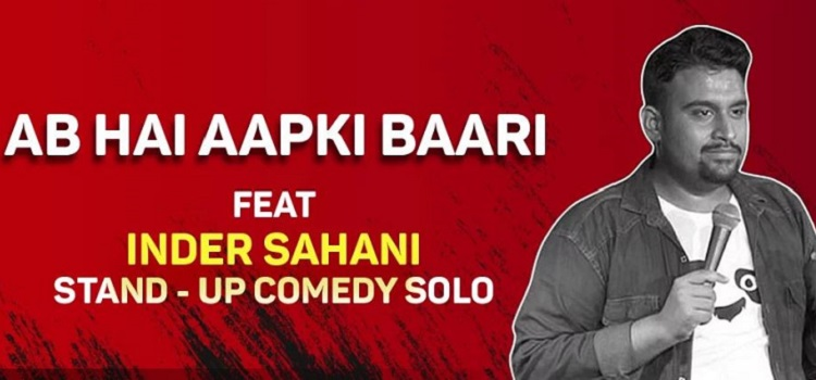 Standup Comedy At Laugh Club Chandigarh