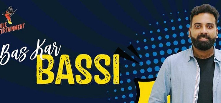 Comedy By Anubhav Bassi At Laugh Club Chandigarh