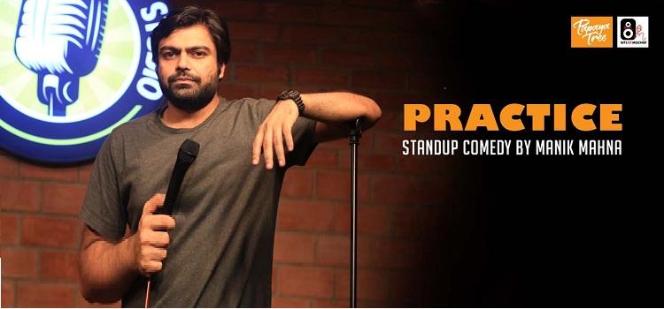 Stand-Up Comedy At Papaya Tree Hotel Indore