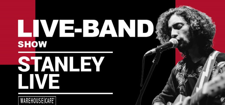 Stanley Band Live At Warehouse Cafe Mohali