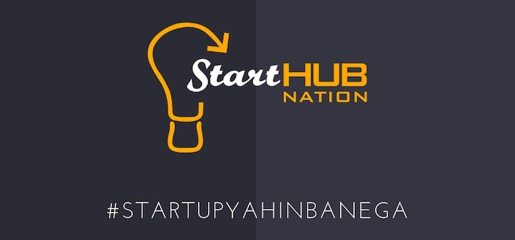 Starthub Nation - A Premium Co-Working Experience In Your Proximity