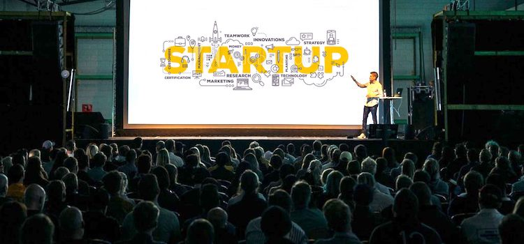 Top 5 Startup Events In India (North) You Must Follow