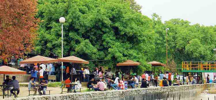 Amazing Hangout Spots In Chandigarh That Every Student Will Love