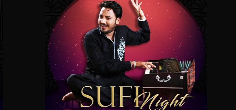 Sufi Night With Zorawat Singh At Barcode IXC