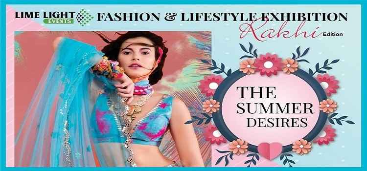 The Summer Desires: Summer Festive Season Exhibition
