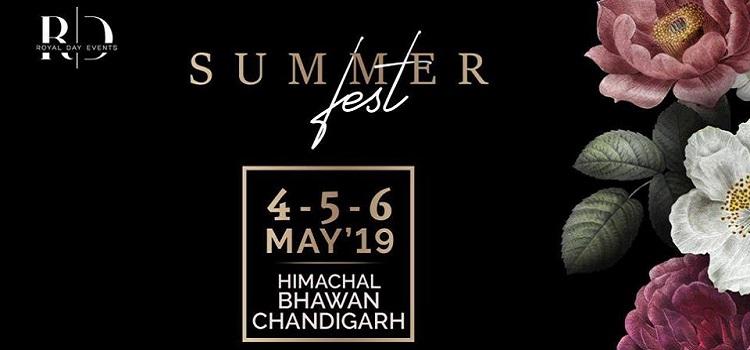 Summer Fest 2019 At Himachal Bhawan