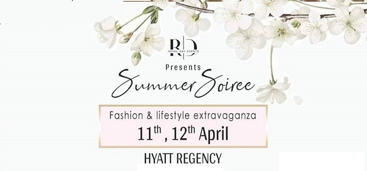 Summer Soiree At Hyatt Regency Chandigarh by Hyatt Regency