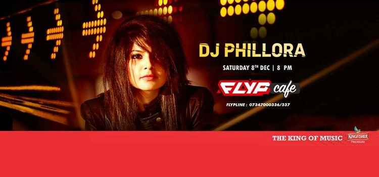 Swag Nights With DJ Phillora At FLYP Cafe, Chandigarh!
