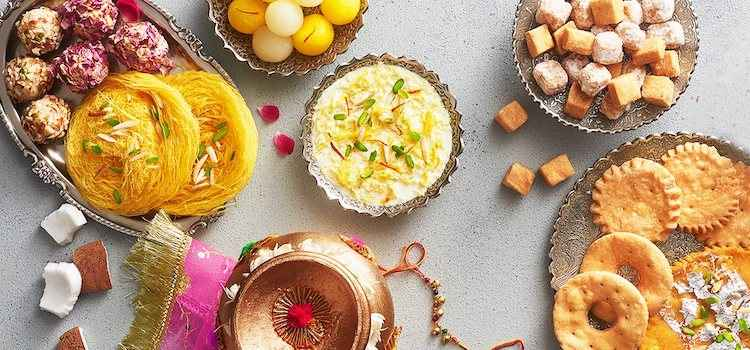10 Ultimate Indian Sweet Shops In Chandigarh Worth Giving A Try