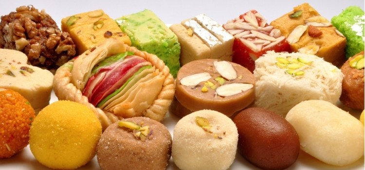 10 Sweet Shops In Chandigarh For Mithai Maniacs