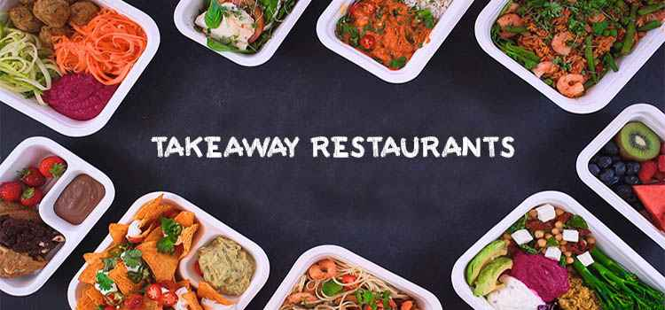 Takeaway Restaurants In Chandigarh Sector 8 For Foodies On The Go