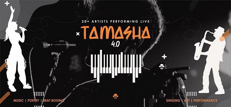 Tamasha-Live Performance At Papaya Tree Hotel