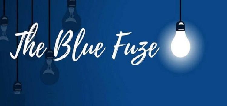 The Blue Fuze 3.0 At 26 Boulevard