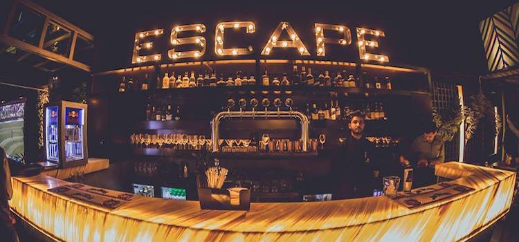 Hedge Your Bets At Tricity's Elitist Bar Exchange & Microbrewery: The Escape