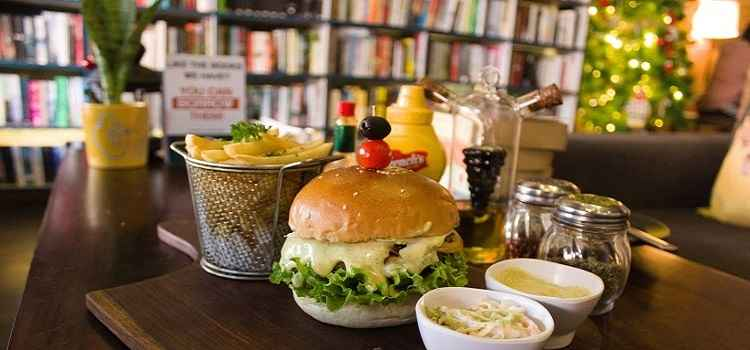 The Hedgehog Mufflements: An Apt Addition For The Chandigarh Foodies