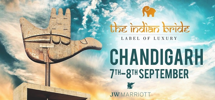 The Indian Bride Exhibition At JW Marriott