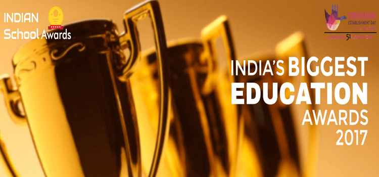 The Indian School Awards- Deeds And Heeds Rewarded