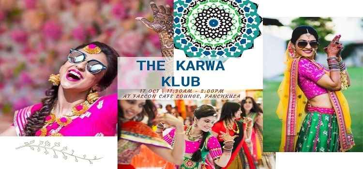 The Karwa Klub At Falcon Cafe Lounge