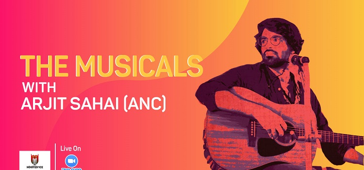 The Live Musicals With Arjit Sahai