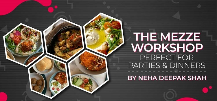 The Mezze Online Workshop