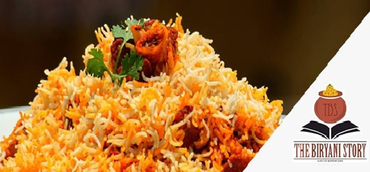 The Midpoint Cafe Has A Biryani Story To Tell… Read On…