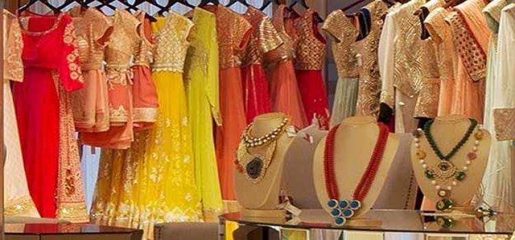 The Posh Affair: Wedding, Lifestyle & Home Decor Exhibition