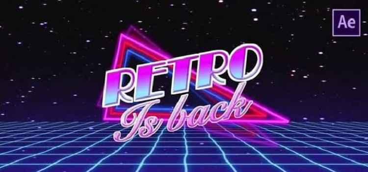The Retro Is Back Again Feat. Hommies At Space