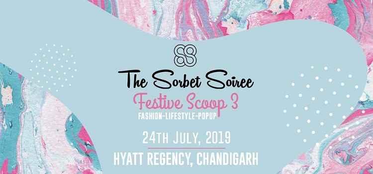 The Sorbet Soiree - Festive Scoop Season 3