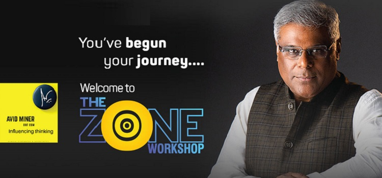 The Virtual Zone Workshop With Ashish Vidyarthi