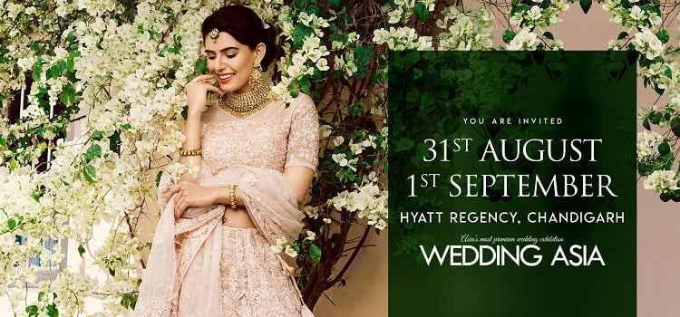 The Wedding Edit at Hyatt Regency, Chandigarh