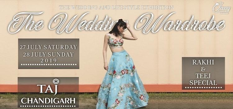 The Wedding Wardrobe: Rakhi & Teej Special