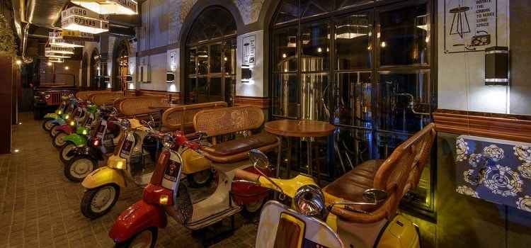 Best Themed Restaurants That You Absolutely Can't Miss in Gurgaon!