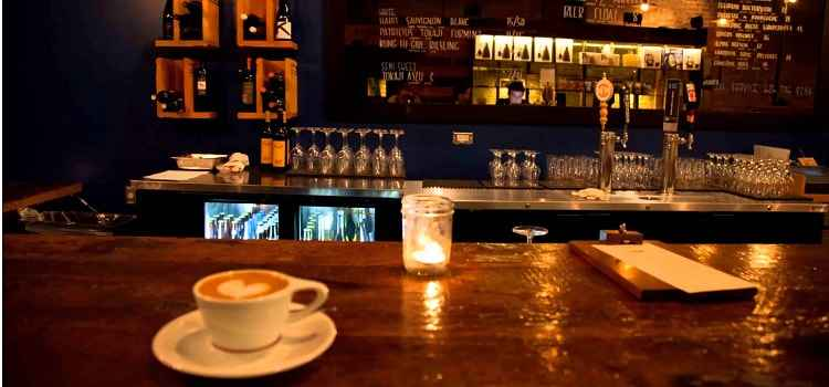 These Coffee Cafes In Hyderabad Are Perfect To Have A Romantic Coffee Date