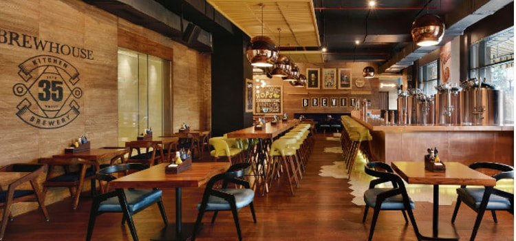 9 Cool New Restaurants In Chandigarh To Check Out