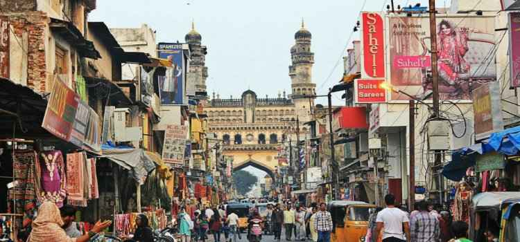 10 Things To Buy In Hyderabad